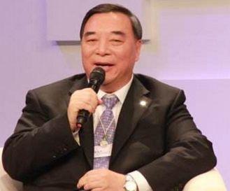 中国建材集团宋志平:企业家是新时代发展创新型经济的中坚力量加格达奇