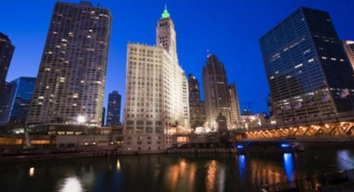 LED路灯替换成全球趋势,芝加哥是改造最大城市之一吉林